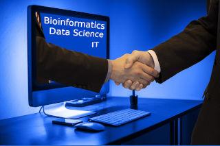 89 Bioinformatics jobs in Germany